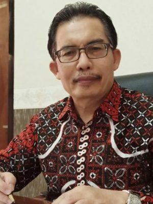 Drs. Pamor Patriawan, M.M