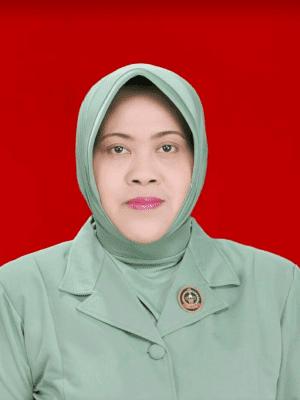 Anis Dyah Wahyuti, S.Pd